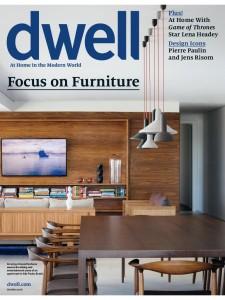 Dwell Mag Oct 2016